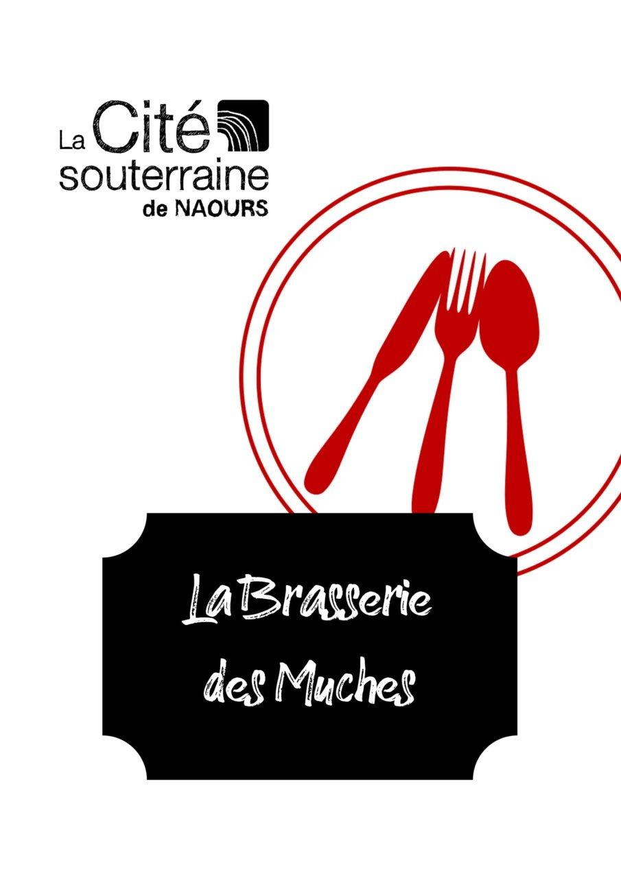Menus Brasserie des Muches-1